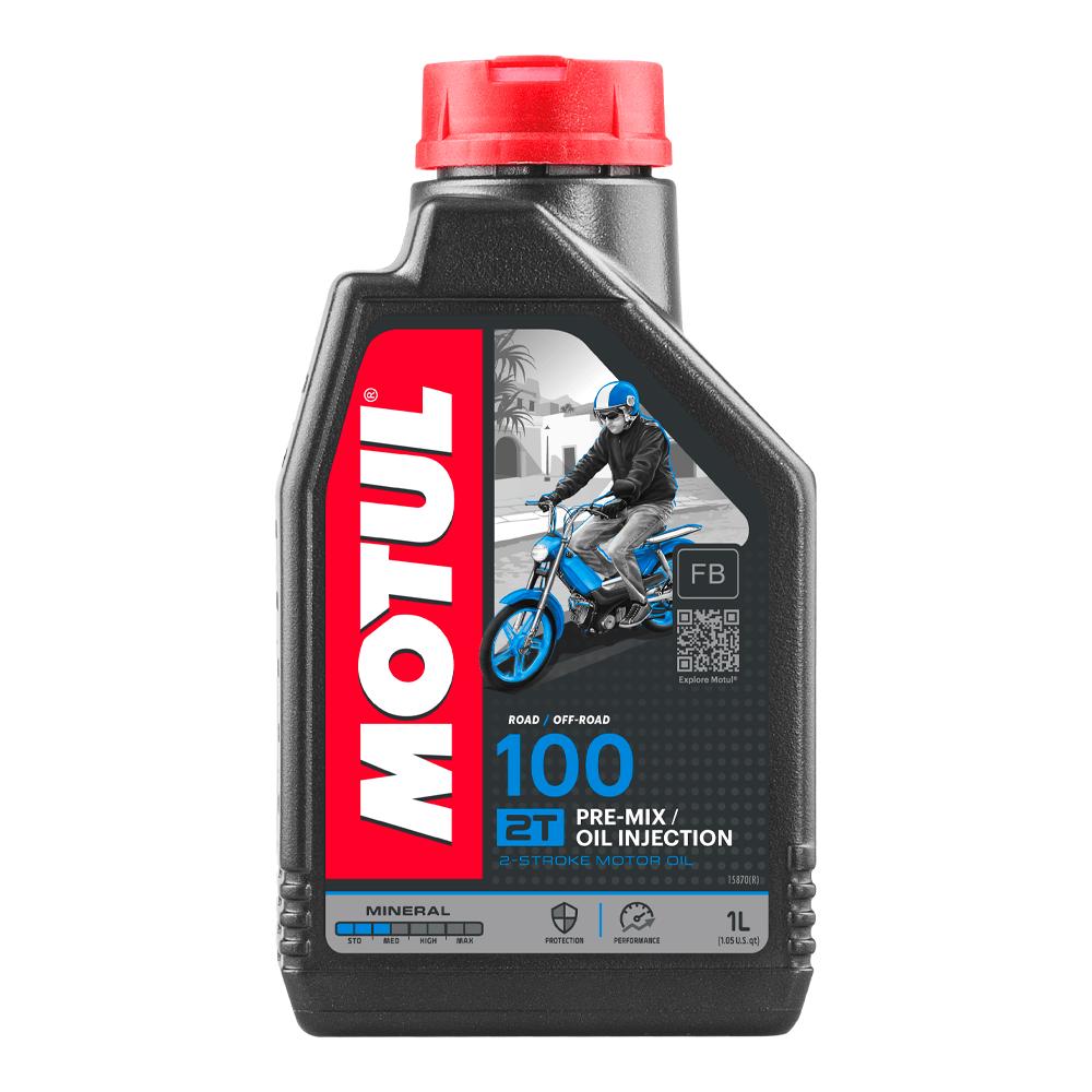 100 Motomix 2T