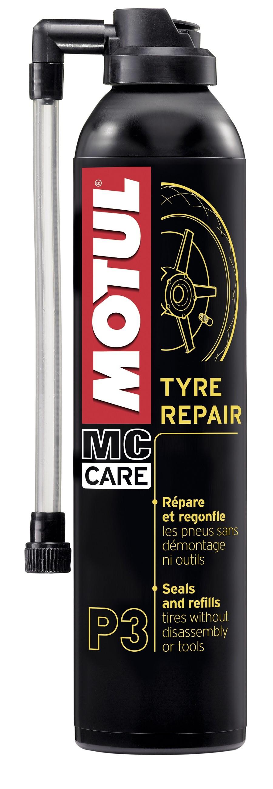 P3 Tyre Repair