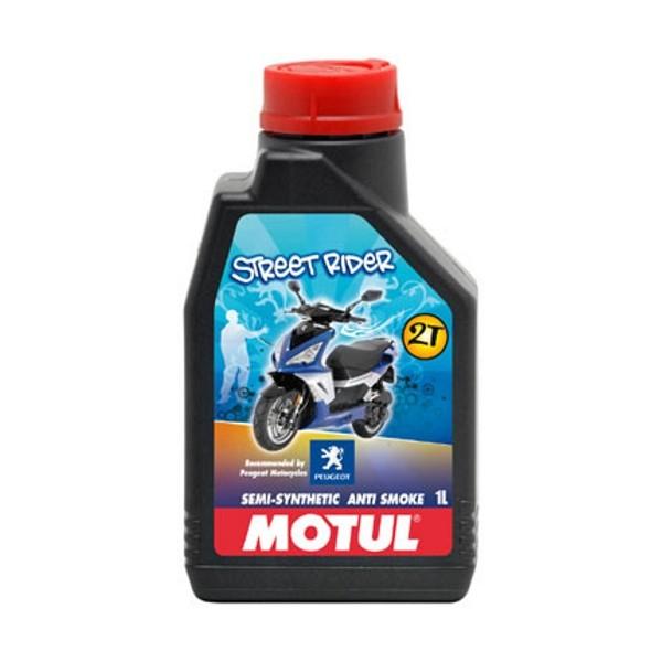 Street Rider 2T Peugot 1L