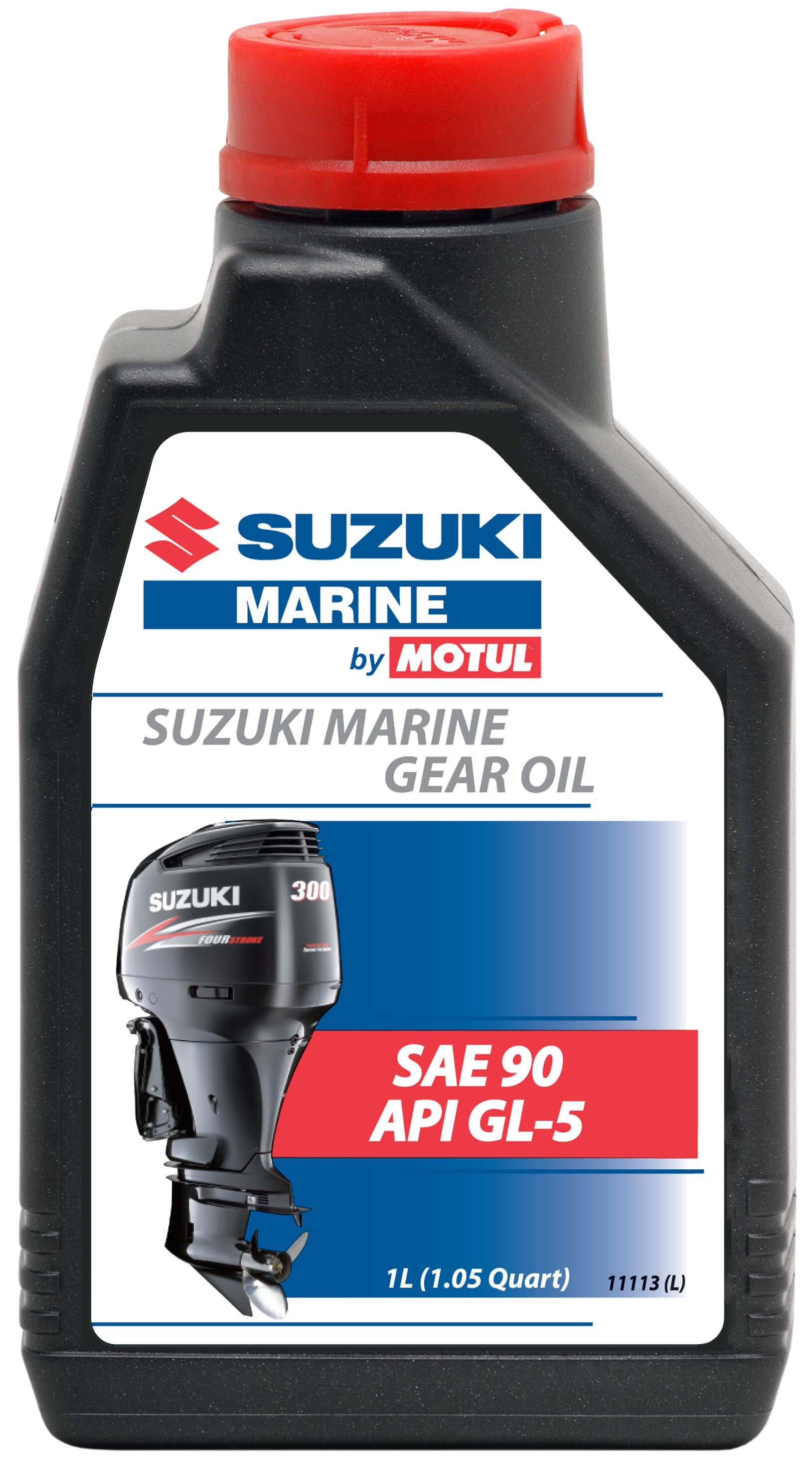 Suzuki Marine gear Oil 90