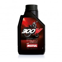 300V 4T FACTORY LINE 5W40 OFF ROAD