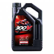 300V 4T Factory Line Racing Kit Oil 2376H 0W-30