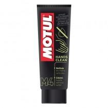 M4 Hands Clean