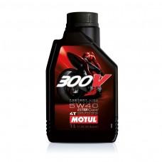 300V 4T FACTORY LINE 5W40