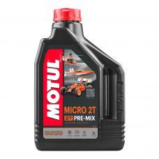 Micro 2T 2L