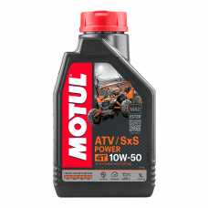 ATV-SXS Power 4T 10W50