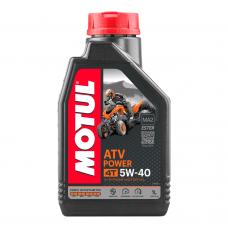 ATV Power 4T 5W40