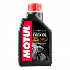 FORK OIL FACTORY LINE VERY LIGHT 2.5W
