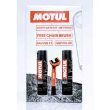 Chain Care Kit - Off road